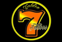 Golden 7 Tattoo Logo